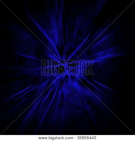 Magic Light Rays