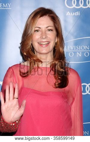 LOS ANGELES - MAY 2:  Dana Delany at the ATAS 5th Annual Television Honors at the Beverly Hilton Hotel on May 2, 2012 in Beverly Hills, CA