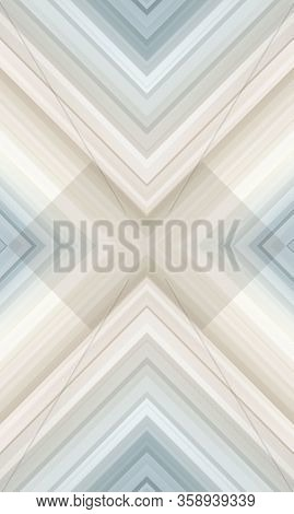Abstract Geometric Background For Web Banner Or Print. Futuristic Technology Background. Shiny Strip