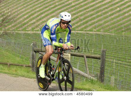 Brian Vandbork