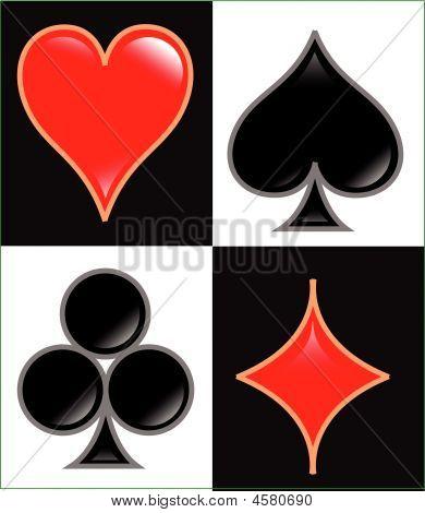 Cards Symbol