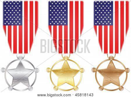 american medal
