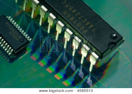 Integrated Circuits 3