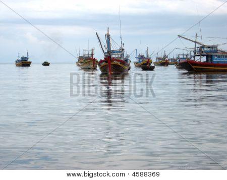 Fishermen's Bay