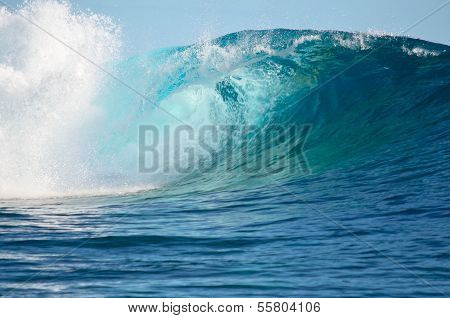 Pacific Big Wave