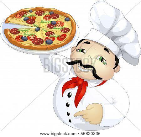 Pizzamaster