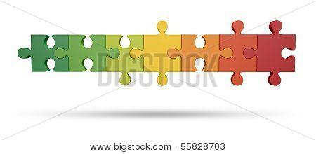 Energy Bars Puzzles