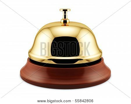 Golden Reception Bel