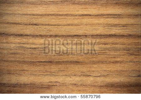 Hyedua Wood Surface - Horizontal Lines
