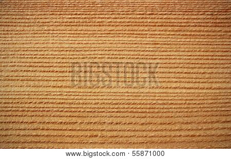 Larch Wood Surface - Horizontal Lines
