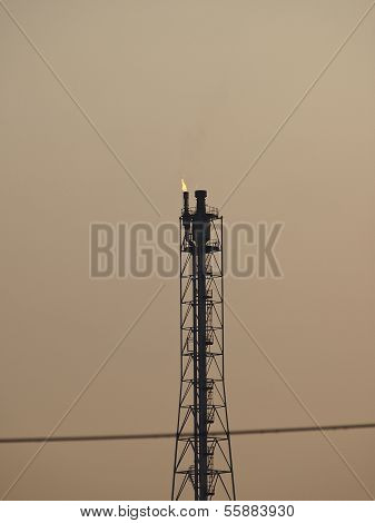 Tower Distillation