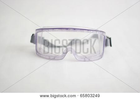 Chemistry Goggles