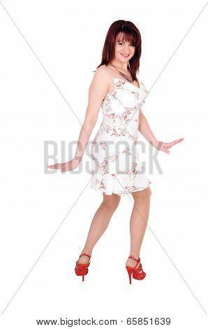 A Nice Woman