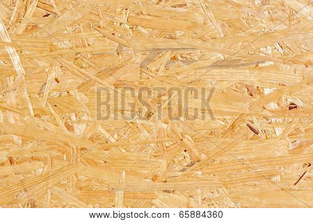 Oriented Strand Board Texture