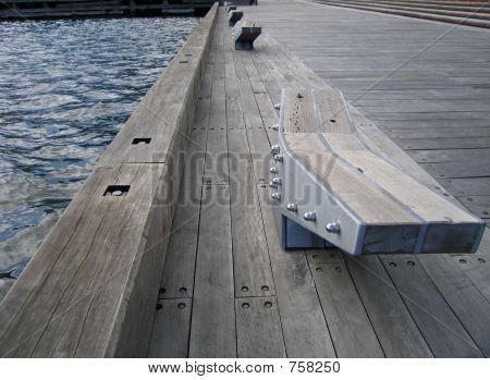 Dockland Pier