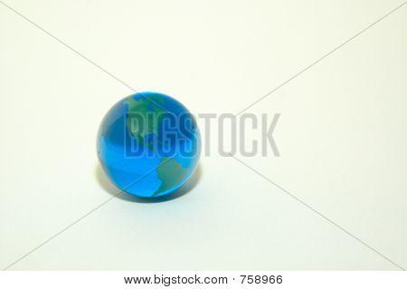 Earth clip