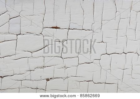 Lead Paint Cracks