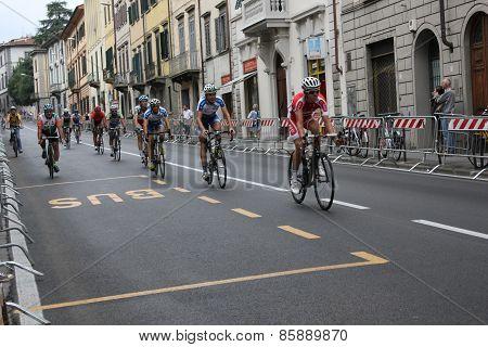Uci Road World Championships. Toscana 2013