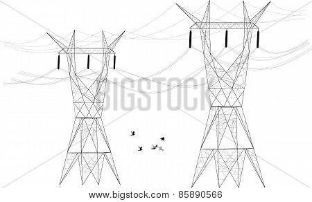 Electrical Posts Distributors