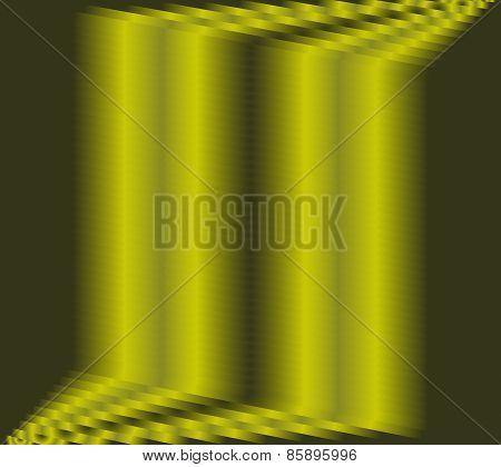 Abstract dark green stripe background