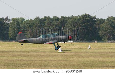 engine aircraft