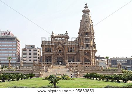 Baron Palace Cairo