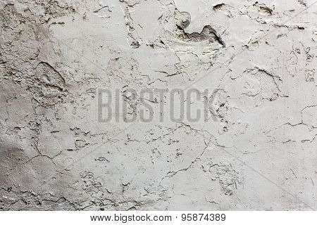 Grungy cement wall texture