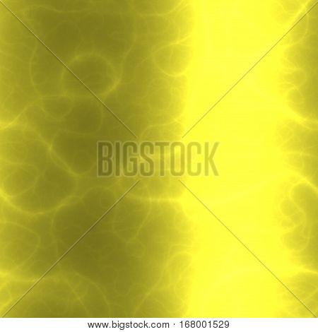 Lighting yellow abstract plasma thunder monochrome seamless texture