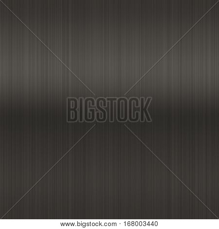 Dark grey soft lined empty surface smooth texture