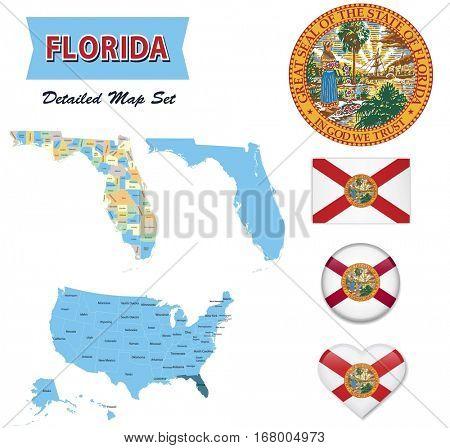 Florida State Set