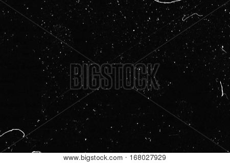 black and white background realistic flickering, analog vintage TV signal with bad interference, static noise background, overlay ready
