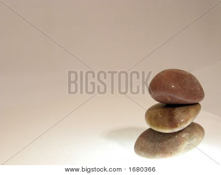 Balanced Rocks/Zen