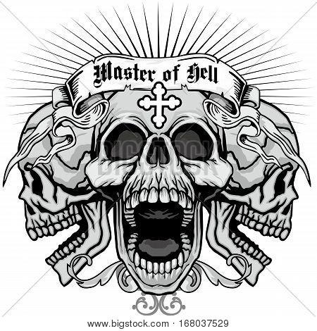 Grunge Skull-797.eps