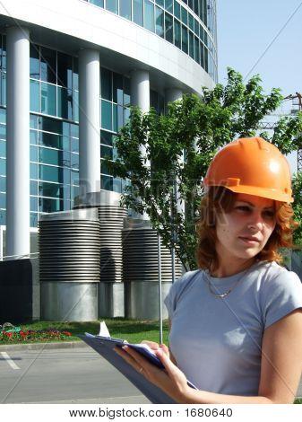 Girl Constructor