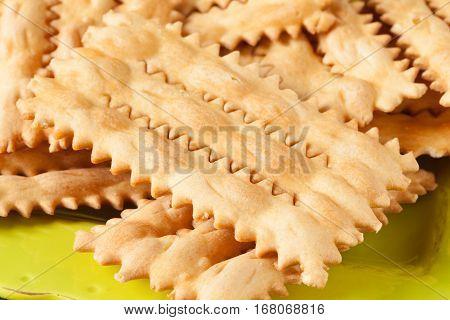 Italian Fritters