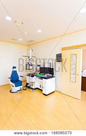 Ent Workstation Healthcare Medical Equipment