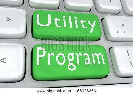 Utility Program Concept