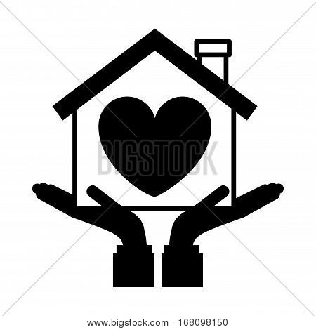 Family and home icon vector illustration graphic design