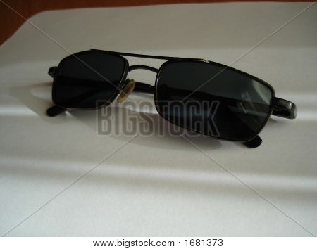 Sun Glasses #2