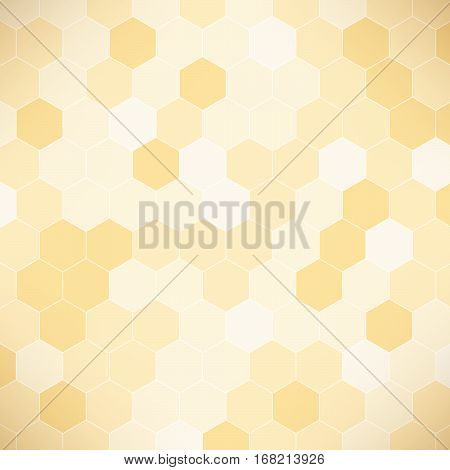 Abstract Polygon Tabulate And Halftone Background Vector