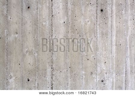 fine texture of concrete wall