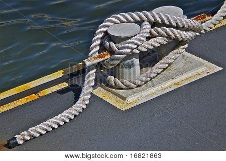 Nautical Ropes