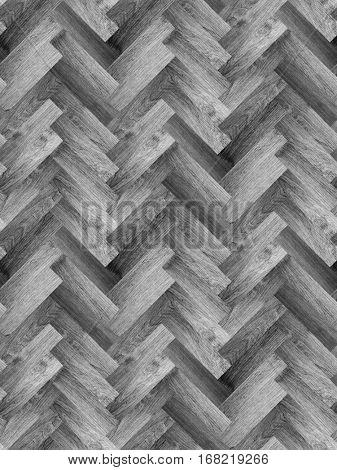 Seamless herring-bone parquet pattern.
