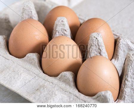 Eggs, Chicken Eggs, Brown Hen Eggs Eggshell