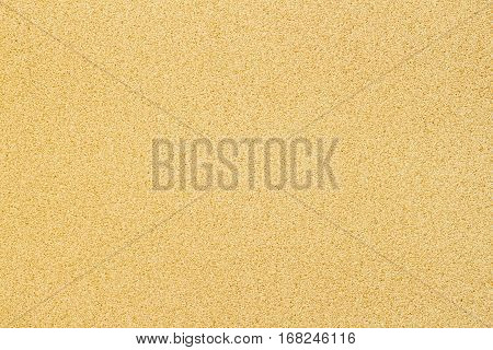 Texture of a slice of thermal insulating styrofoam . Structure of polystyrene plastic. For background, for design