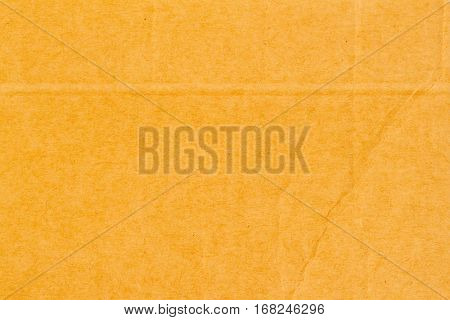 Paper texture cardboard background. Grunge old paper with wrinkle, surface texture
