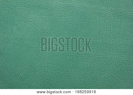 green leather texture. structured background design nubuk