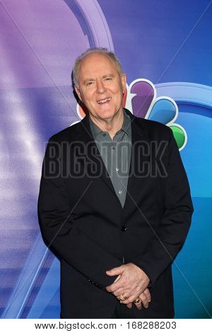 LOS ANGELES - JAN 18:  John Lithgow at the NBC/Universal TCA Winter 2017 at Langham Hotel on January 18, 2017 in Pasadena, CA