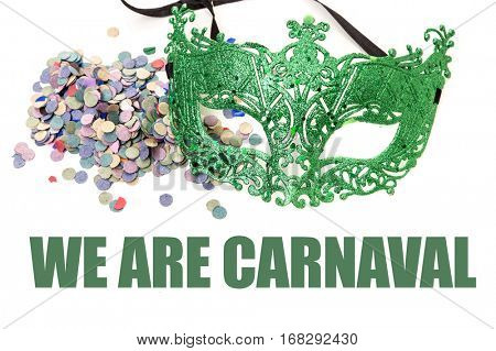 We Are Carnaval
