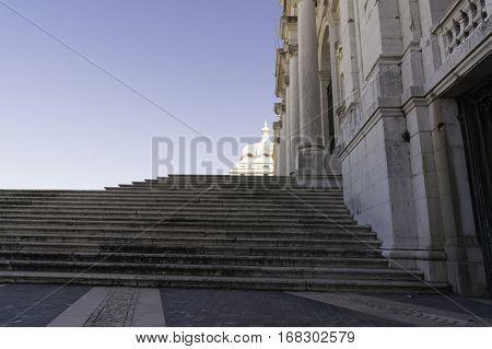 Mafra, National Palace, Portugal